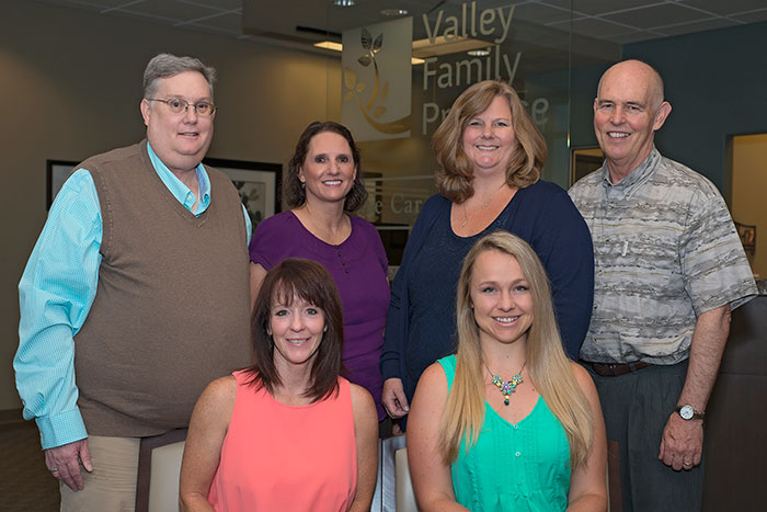 Valley Family Practice Group