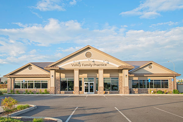 Valley Family Practice clinic